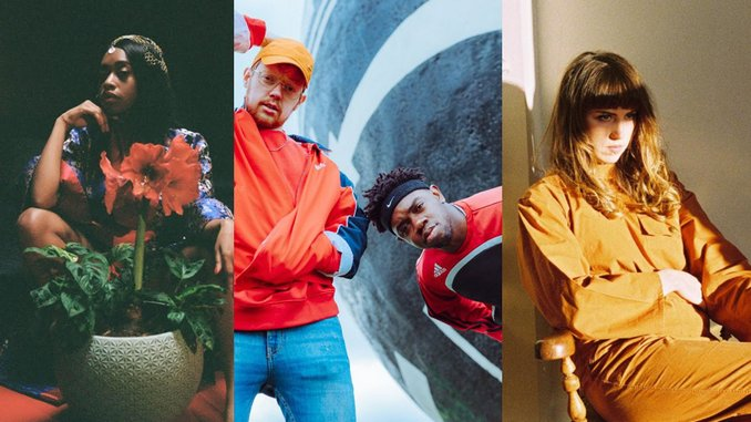 13 Irish Acts You Need to Know in 2020