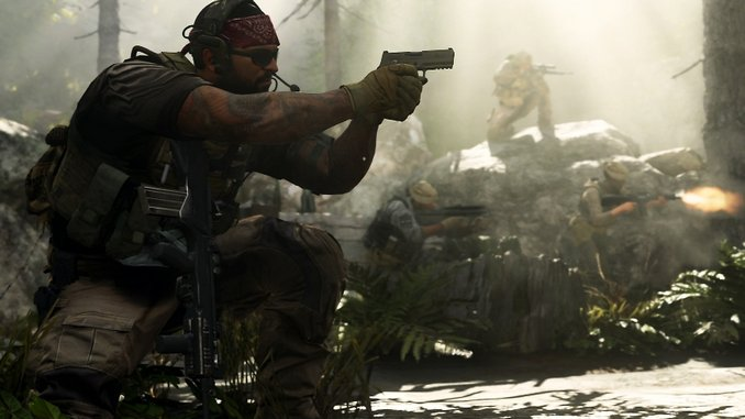 Call of Duty Developers Vow to Address Racism within Its Games