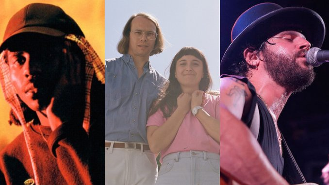 What Our Staff Is Listening to This Week