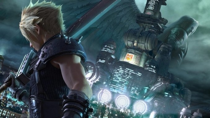Ranking Every <i>Final Fantasy VII Remake</i> Chapter