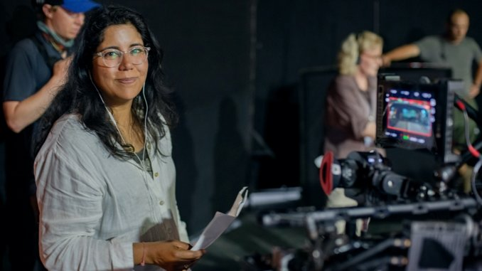 Nisha Ganatra Discusses Leaving Space for More People in the Room