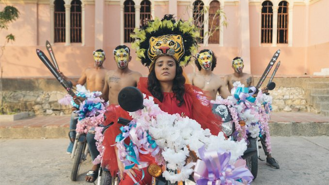 """Lido Pimienta Shares New Remix of <i>Miss Colombia</i> Single """"Te Quería"""""""