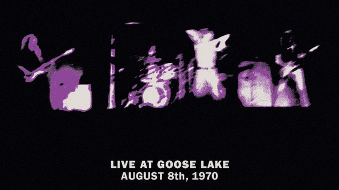The Stooges Announce Live Album From Infamous Final Show with Original Lineup