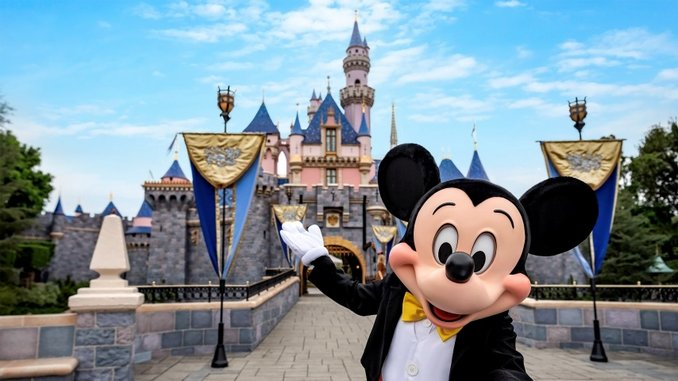 Disney Proposes Disneyland Reopening on July 17