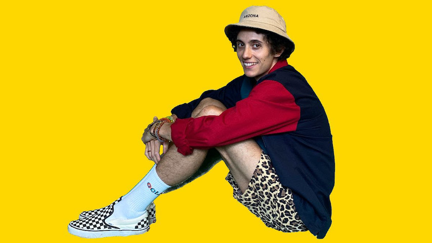 "Ron Gallo Shares New Single ""You Are Enough"""