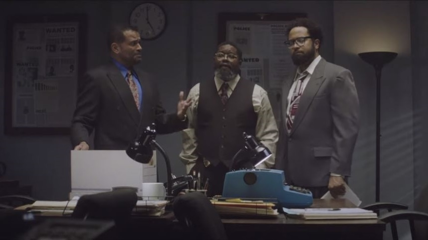 Watch an Exclusive Clip from the <i>Sherman's Showcase</i> Black History Month Spectacular