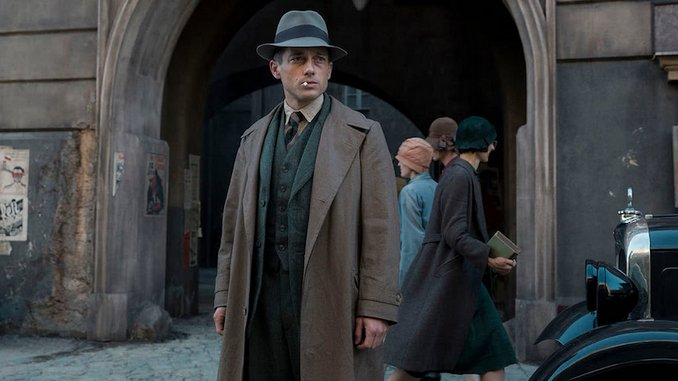 TV Rewind: <i>Babylon Berlin</i> Is TV's Greatest Hidden Treasure