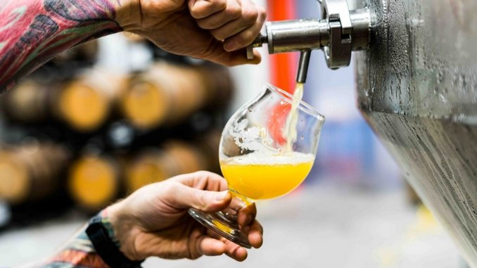 How One Beer Geek Fell out of Love With Hazy IPA