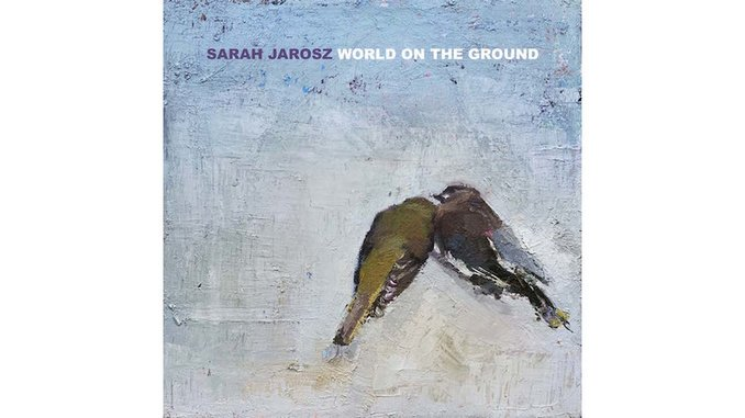 Weary Yet Hopeful, Sarah Jarosz Returns Home on <i>World On The Ground</i>