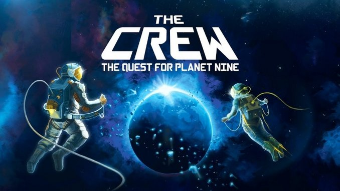 <i>The Crew: The Quest for Planet Nine</i> Is a Fun Game, But Its Kennerspiel des Jahres Nomination Is Tricky