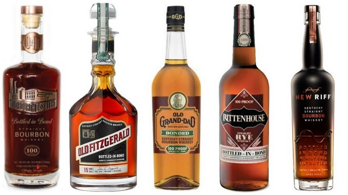 Cocktail Queries: What is Bottled-in-Bond Bourbon, and Why Should I Care?