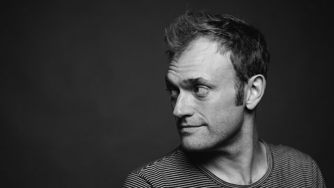 <i>Live From Here With Chris Thile</i> Canceled Due to Coronavirus Concerns