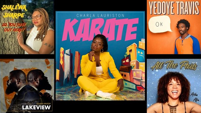 28 Recent Stand-up Albums by Black Comedians You Need to Listen to