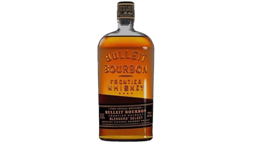 Bulleit Bourbon Blenders' Select No. 001 Review