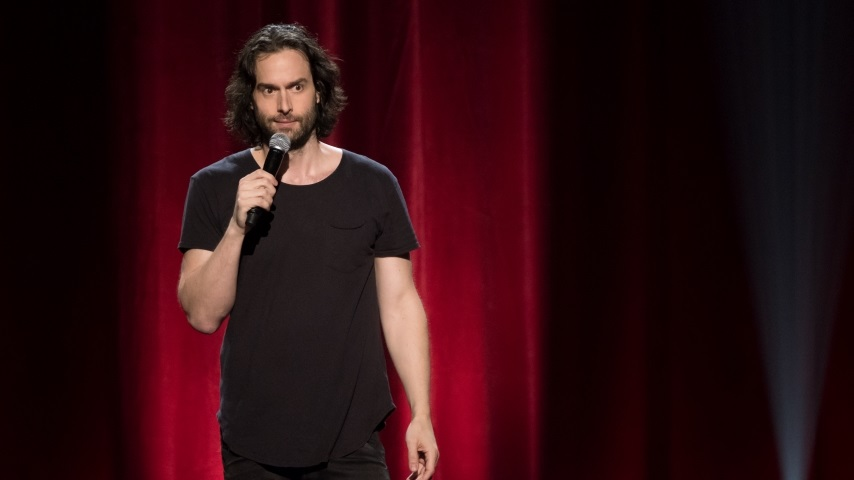 Chris D'Elia Accused of Sexual Misconduct Towards Minors by Multiple Women