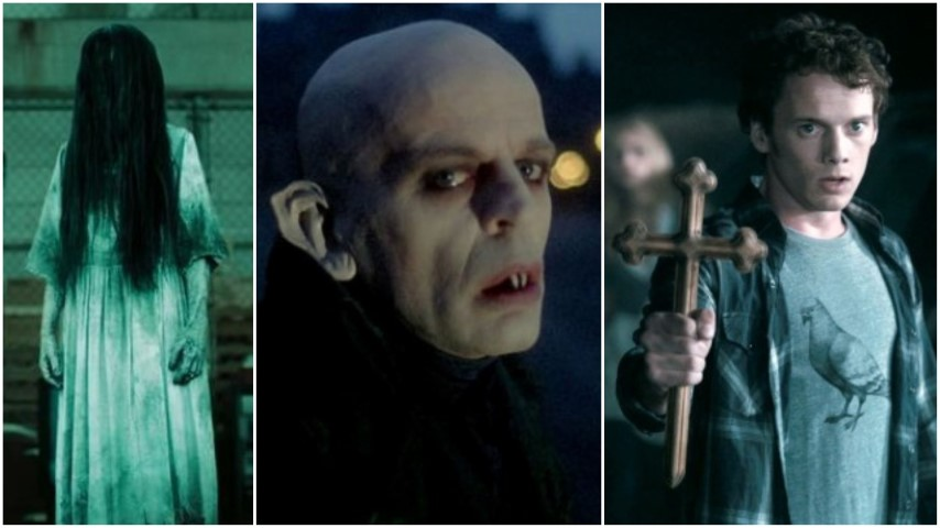 The 10 Best Horror Movie Remakes