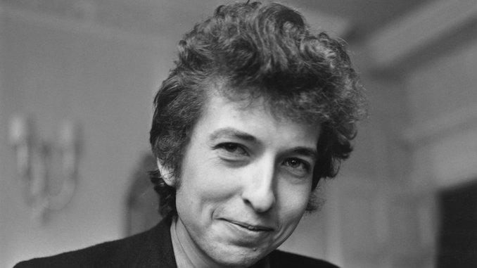 A Condensed Timeline of Bob Dylan's Life and Career