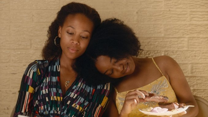 Even the Formidable Nicole Beharie Cannot Save <i>Miss Juneteenth</i>