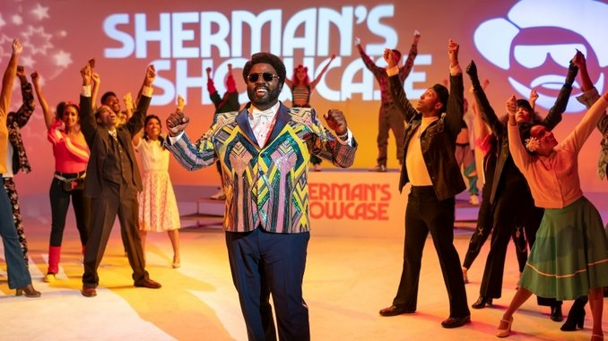 The New <i>Sherman's Showcase</i> Special Is Prescient and Hilarious