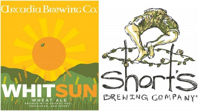 Shorts Brewing Co. Is Reviving Michigan's Arcadia Beer Brand