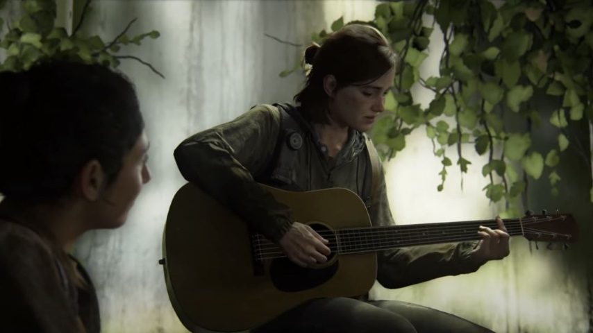 The Best Guitar Chords in <i>The Last of Us Part II</i>