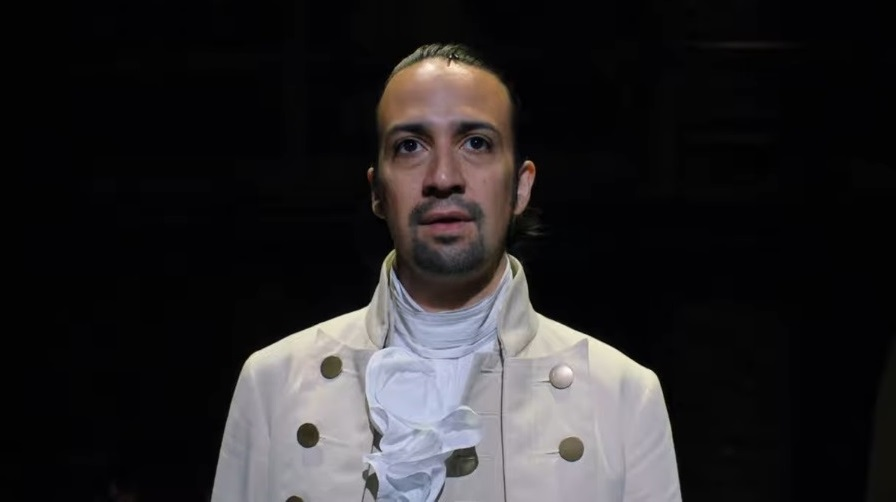 Revel in the First Trailer for the <i>Hamilton</i> Movie Coming to Disney+