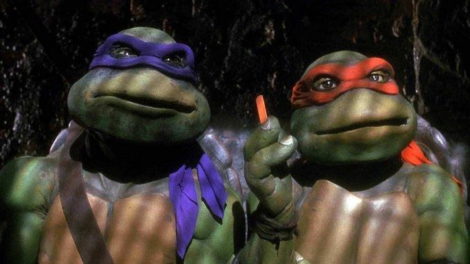 Cowabunga! <i>Teenage Mutant Ninja Turtles</i> Is 30!