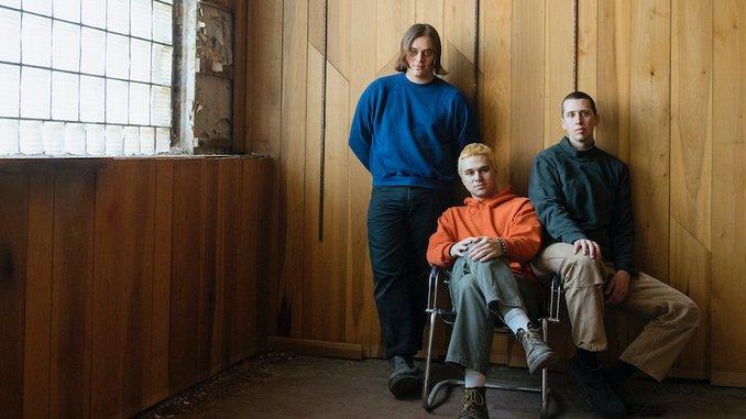 Hoops Announce Album <i>Halo</i>, Share New Single: Listen