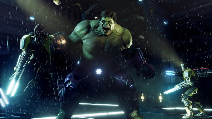 Watch the <i>Marvel&#8217;s Avengers</i> &#8220;War Table&#8221; Livestream to Learn More about the Upcoming Game