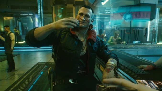 "Everything We Learned from Today's <i>Cyberpunk 2077</i> ""Night City Wire"" Presentation"