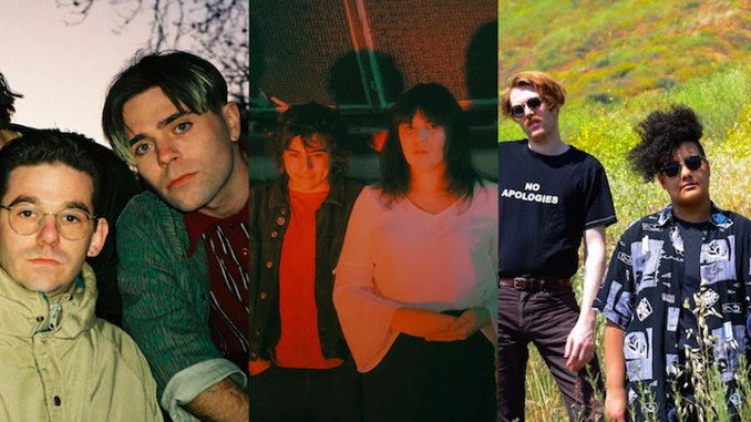 The 20 Best Post-Punk Albums of 2020 (So Far)