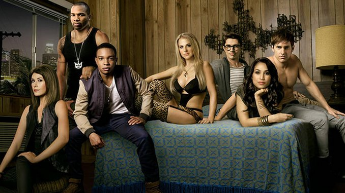 ICYMI: <i>The L.A. Complex</i> Was a Great, Modern (Canadian) Spin on <i>Melrose Place</i> That No One Watched