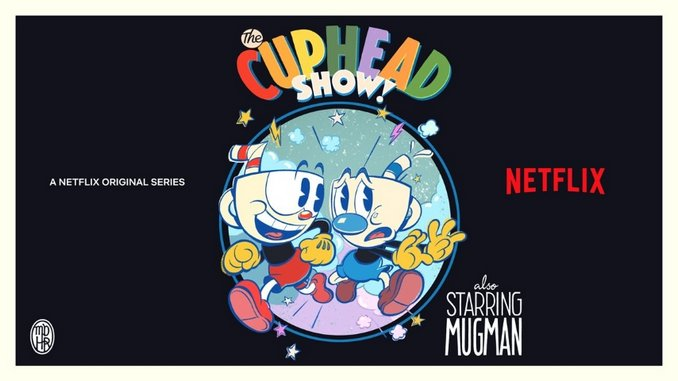 <i>The Cuphead Show</i>, an Adaptation of the Nostalgic 2017 Videogame, Gets a New Sneak Peek
