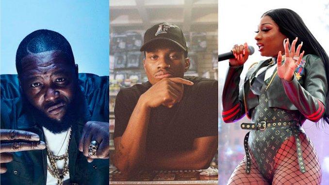 The 10 Best Hip-Hop Albums of 2020 (So Far)