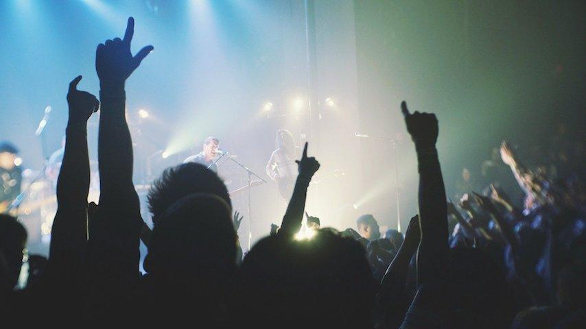 Senators Introduce Save Our Stages Act to Keep Independent Music Venues in Business