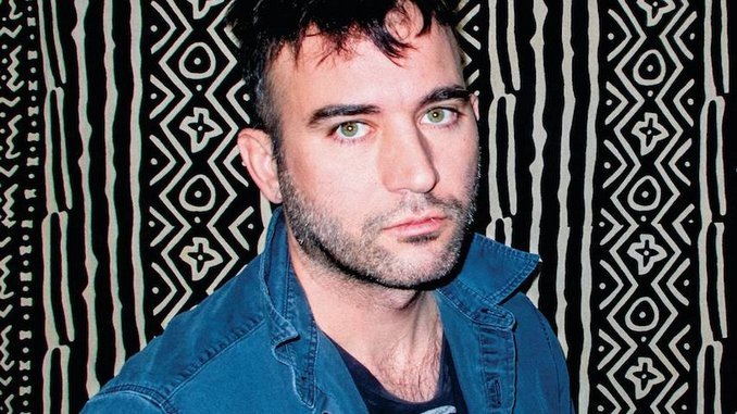 "Sufjan Stevens Shares Lead Single ""America"" From Forthcoming Album <i>The Ascension</i>"