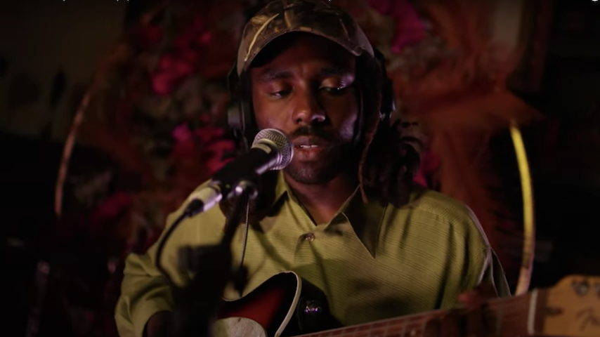 Blood Orange's Dev Hynes is Scoring Luca Guadagnino's <i>We Are Who We Are</i>