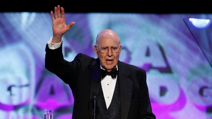 Carl Reiner Has Died at the Age of 98