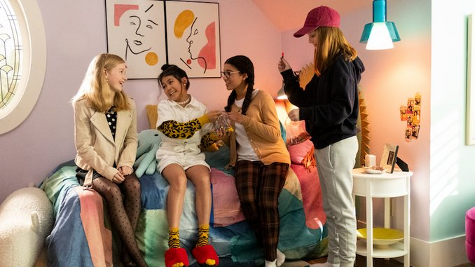 Netflix&#8217;s Delightful <i>Baby-Sitters Club</i> Series Understands What Made the Books So Special