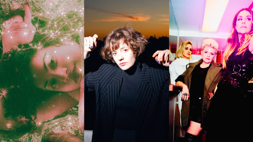 The 10 Albums We're Most Excited About in July