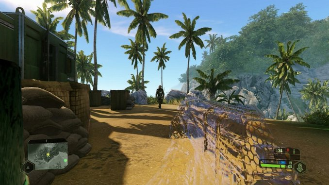 Crytek Delays <i>Crysis Remastered</i> Release Date before It&#8217;s Even Officially Announced