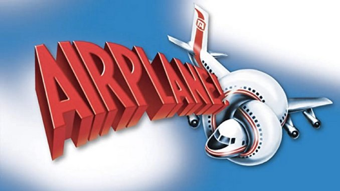 The Best Quotes from <i>Airplane!</i>