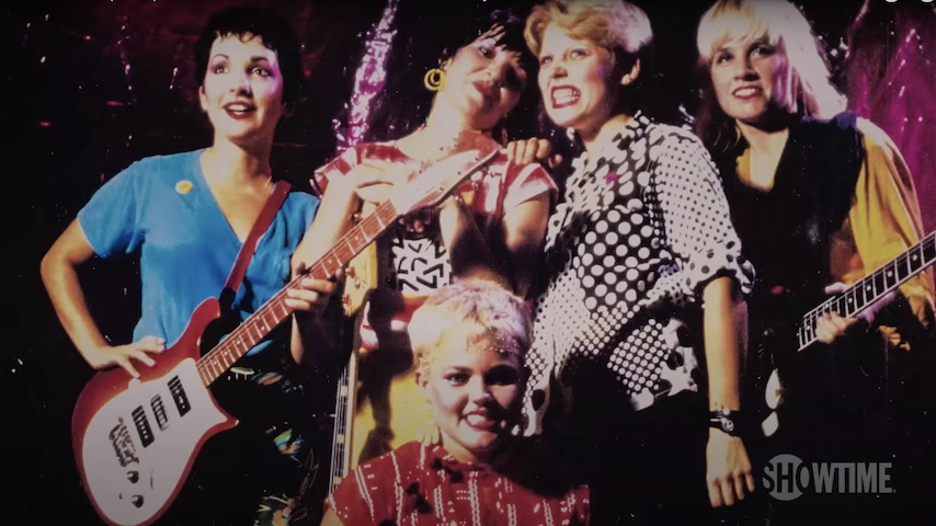 "The Go-Go's Share First New Music in 19 Years With ""Club Zero"""