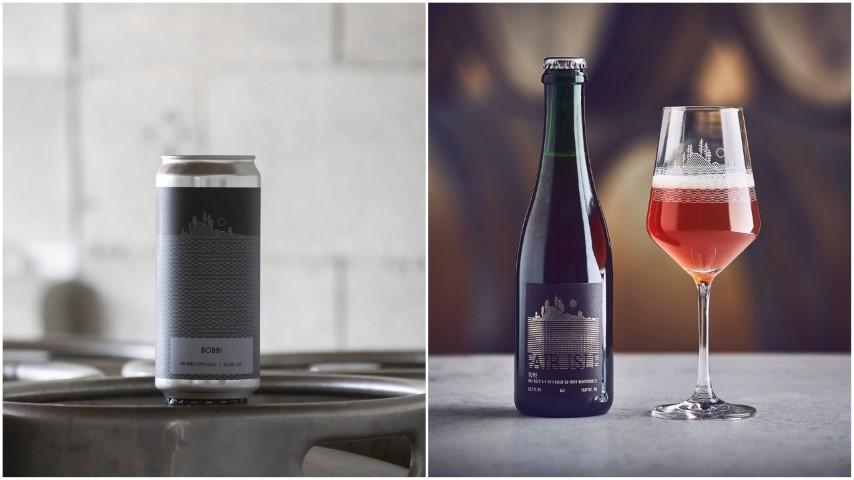 Tasting: 5 Beers From Seattle's Fair Isle Brewing