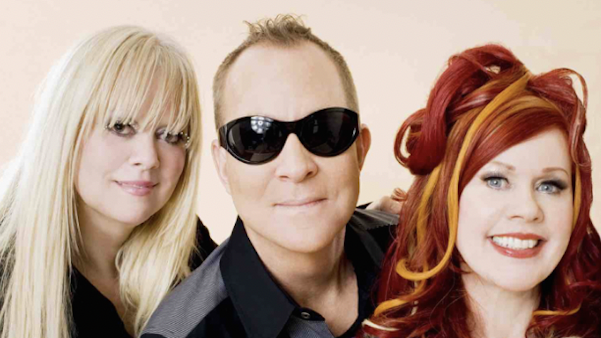 Hear The B-52's Perform Songs From Their Debut Album, Released On This Day in 1979