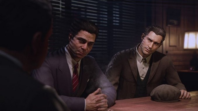 <i>Mafia: Definitive Edition</i> Has Been Delayed to September
