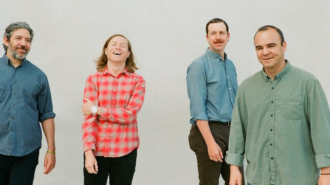 "Future Islands Return With Vibrant New Single ""For Sure"": Listen"