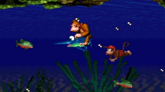 July's New Nintendo Switch Online Titles Include <i>Donkey Kong Country</i> and Two Others