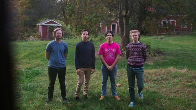 "Pinegrove Share New Music Video for ""Endless"": Watch"