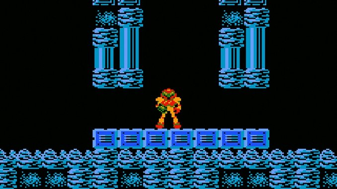 Space Is the Place: How Metroid's Music Captures the Essence of Space